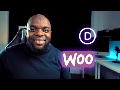 WooCommerce - WooCommerce Product Page Design