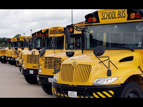 'People are not even applying.' Michigan dealing with bus driver shortage as school year nears