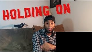 Phora   Holding On ( Official Video ) Reaction!!