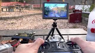 Hawkeye Little Pilot FPV Monitor Iflight 65mm Fpv