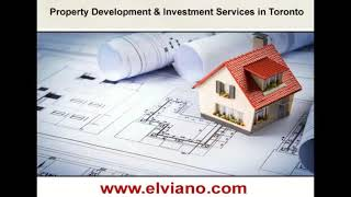 Home Construction Services - Real Estate Developer in Ontario