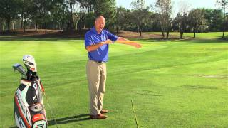 Perfect Posture - Perfect Your Golf Swing