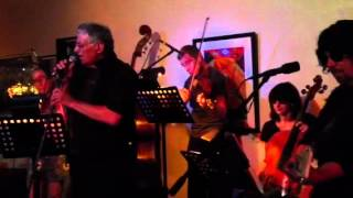 Sal Valentino - Magic Hollow with David Houston and String