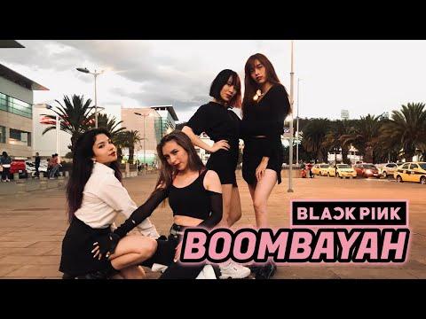 Download Download Kpop In Public Challenge Blackpink