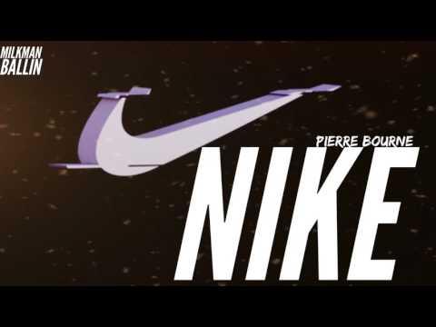 Pierre Bourne - Nike