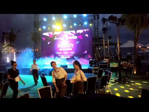 Gala Dinner Smartland & SmartRealtors - Đà Nẵng 2017