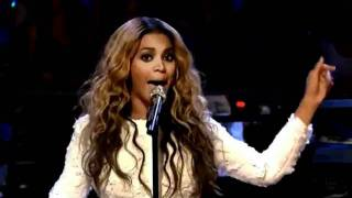 Beyoncé   Best Thing I Never Had, Live.FLV