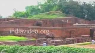 Nalanda University Ruins, Bihar