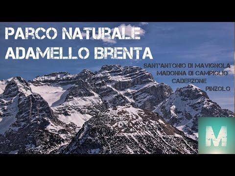 Parco Naturale Adamello Brenta [HD]