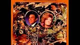 Jimmy Dean & Dottie West -  Just Someone I Used To Know