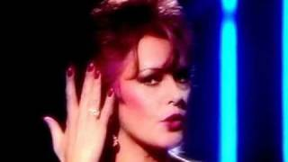 Anni-Frid Lyngstad - Baby don't you cry no more
