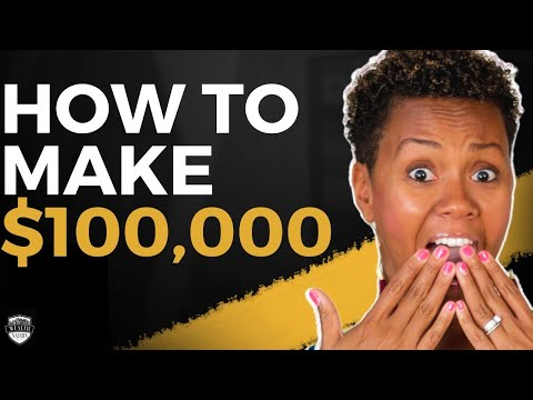 DO THIS To Turn $1000 Into $100,000 With Compound Interest TODAY | WealthNation