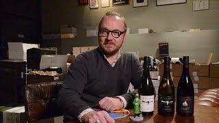 Der Wein-Erklärbär - Wein-Aromen