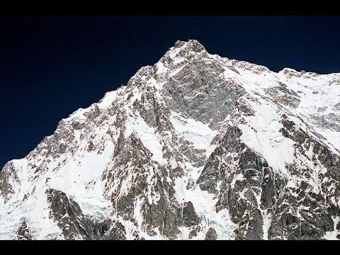 Nanga Parbat (film de Joseph Vilsmaier (2010) relatant l'ascension des frères Messner en 1970)
