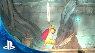 Child of Light Accolades Trailer