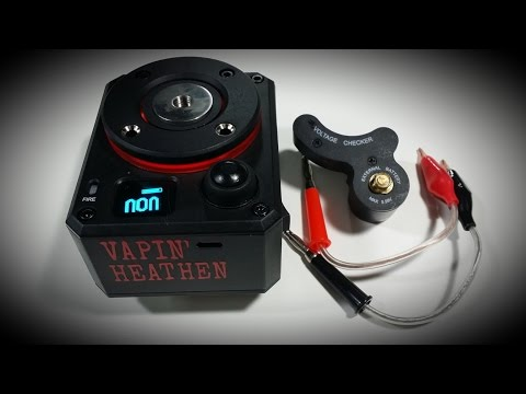 521 Tab by Coil Master | The Ultimate Build Deck
