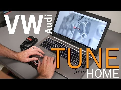 VW | Audi Tuning Software from Home (Unitronic) by ShopDAP.com