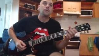 Craigos Plays... AC/DC - Meltdown