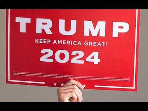 REPORT: Trump Will Run In 2024