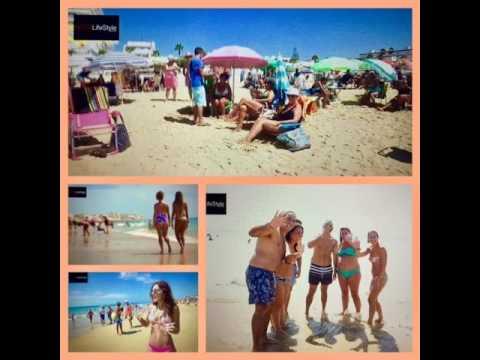 Viajes/ Playa/ Sol/ Veraneando / Gastronomía/ Estilo de vida/ Andalucía/ Rota, Cádiz