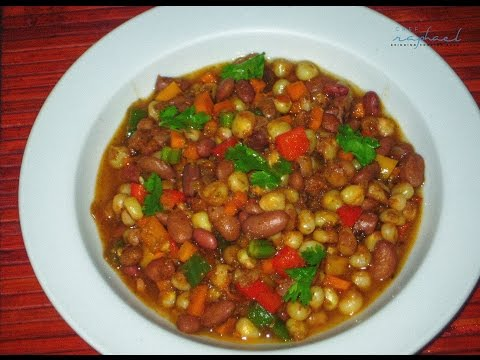 Simple Githeri Recipe Step by Step Tutorial