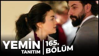 Yemin 165. Bölüm Fragman | Akıllı Ol Emir Efendi!