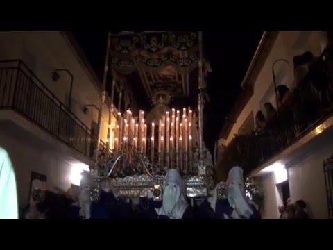 Vídeo promocional Semana Santa Arriate 2016