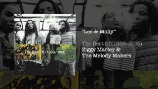 Lee and Molly - Ziggy Marley & The Melody Makers | The Best of (1988-1993)