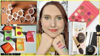 Cruelty Free Will I Buy It April 2019 | New Makeup Releases