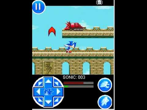 DOWNLOAD GAME SONIC JAVA 240X320 – derisneo1967 blog