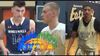 NY2LA Sports: Top Ten Wisconsin Prospects - Class of 2018