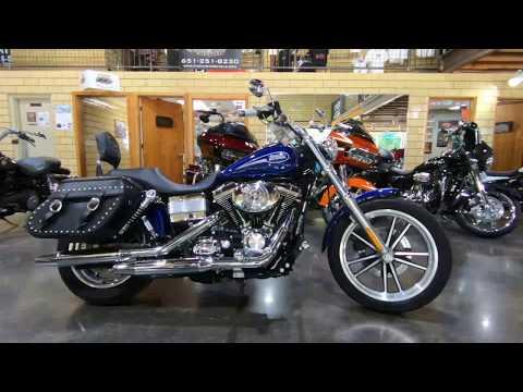 2006 Harley-Davidson Dyna™ Low Rider® in South Saint Paul, Minnesota - Video 1