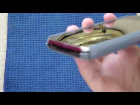 Mobi Snap-On Case Review