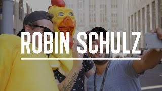 ROBIN SCHULZ FEAT. AKON – HEATWAVE (OFFICIAL MAKING OF)