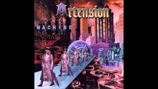 Artension - I See Through Your Disguise