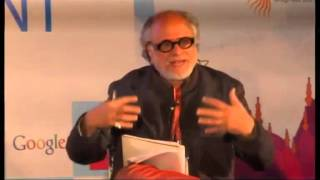#JLF 2014: Crime and Punishment