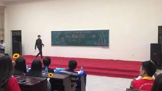 Yêu Không Nói Điêu - Bản live đầu tiên by CHUN