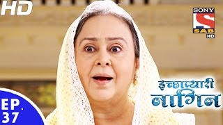 Icchapyaari Naagin - इच्छाप्यारी नागिन - Episode 37 - 16th November, 2016
