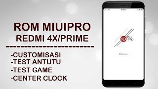 MiUiPRO 8 7 5 For Redmi Note 5 Pro | Whyred | MiuiPro Fan Rom