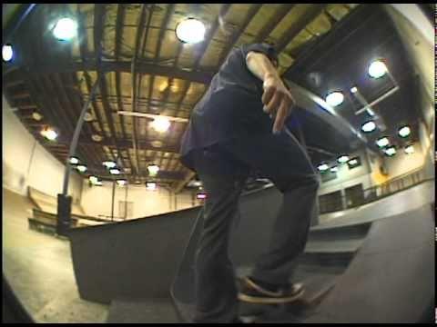 Department of Skateboarding R.I.P
