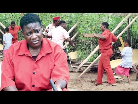 The Female Carpenter Season 3&4 - New Movie Hit''' Mercy Johnson 2019 Latest Nigerian Movie