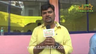 Harish at Ahh Movie Success Meet