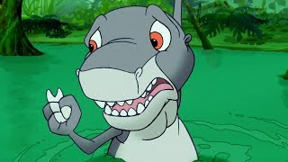 The Land Before Time 104 | The Mysterious Tooth Crisis | HD | Full Episode