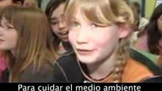 Video Promocional De Ciencia Divertida España