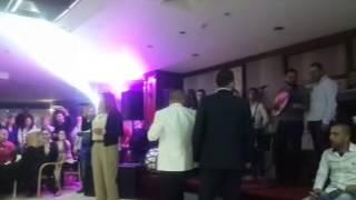 مازيكا من اجمل حفلات حسام جنيد-دايزان عمان 6/2/2015 تحميل MP3