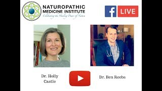Interview with Dr. Holly Castle