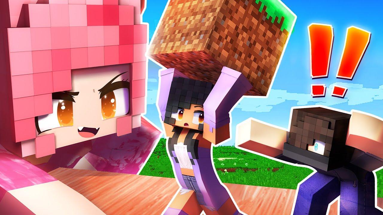 Im Naked - Minecraft Survival #6 - YouTube