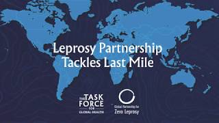 Dr. Ann Aerts Discusses New Leprosy Partnership