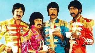 How The Beatles Loved The Rutles--with Eric Idle