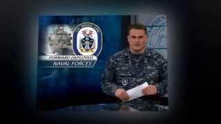 """Ржавый Су-24 напугал американский эсминец """"Дональд Кук"""""""